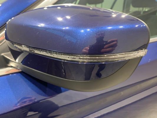 BMW Serie 5 Touring 27