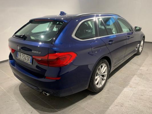 BMW Serie 5 Touring 5