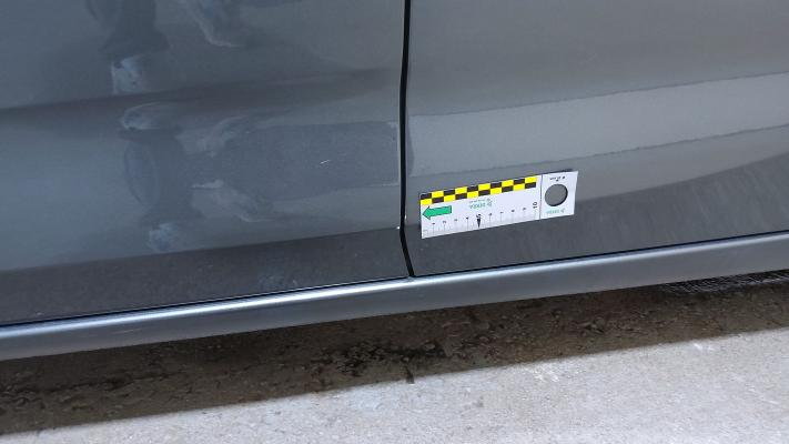 Opel Astra ST 18