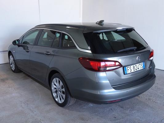 Opel Astra ST 1