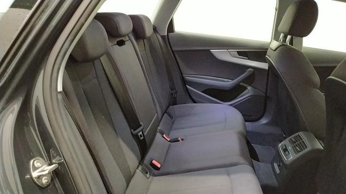 Audi A4 Avant 11