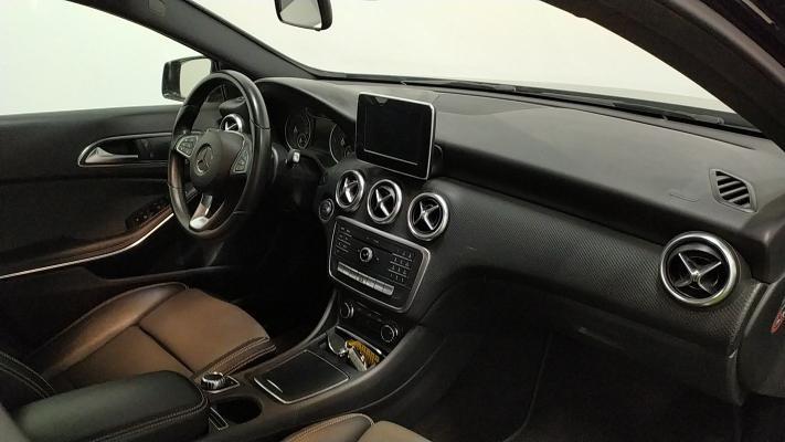 Mercedes-Benz Classe A 11