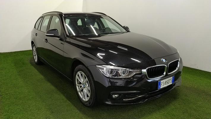 BMW Serie 3 Touring 5
