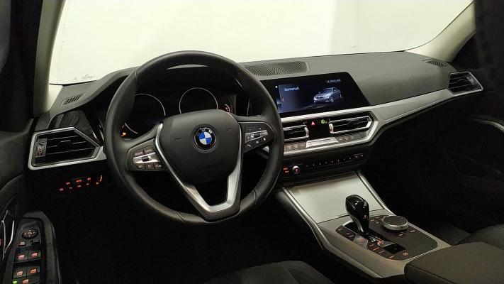 BMW Serie 3 14