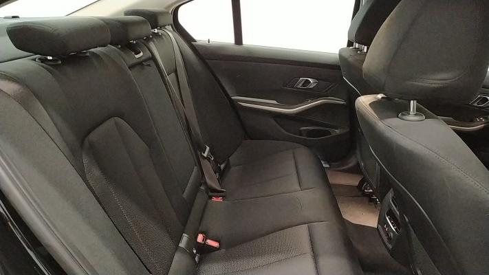 BMW Serie 3 11