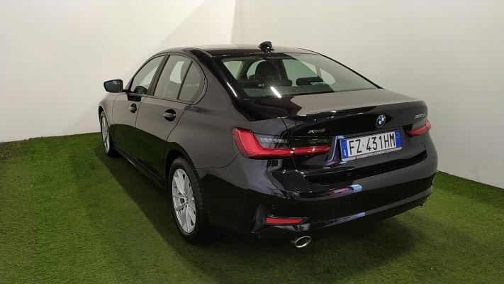 BMW Serie 3 1