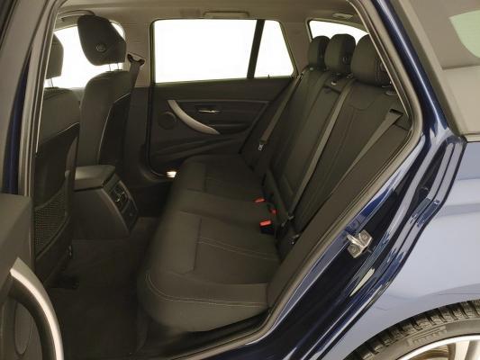 BMW Serie 3 Touring 11