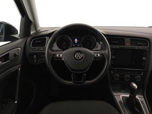 Volkswagen Golf Variant 14