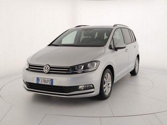 Volkswagen Touran 0
