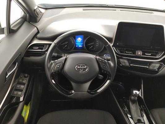 Toyota C-HR Hybrid 15