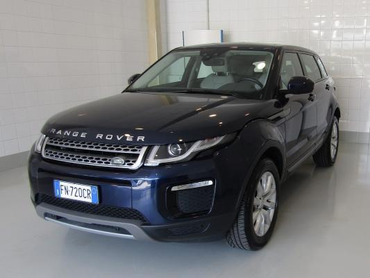 Land Rover Range Rover Evoque 0