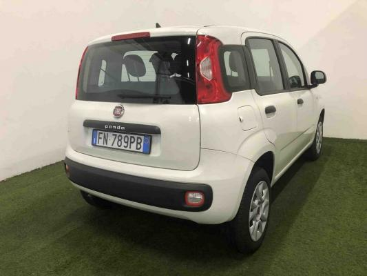 Fiat Panda Natural Power 6