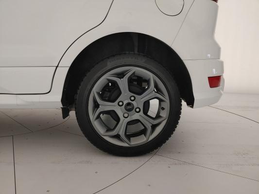 Ford EcoSport 21