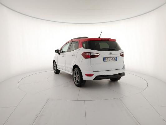 Ford EcoSport 2