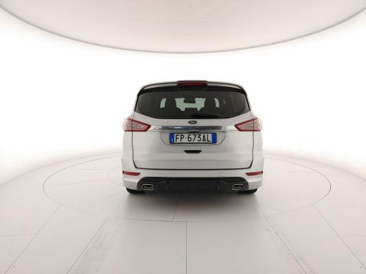 Ford S-Max 7