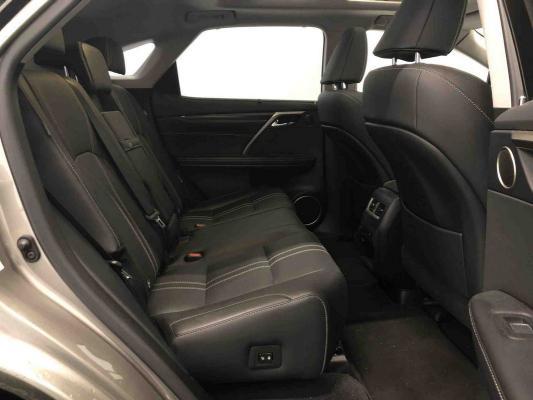Lexus RX Hybrid 14