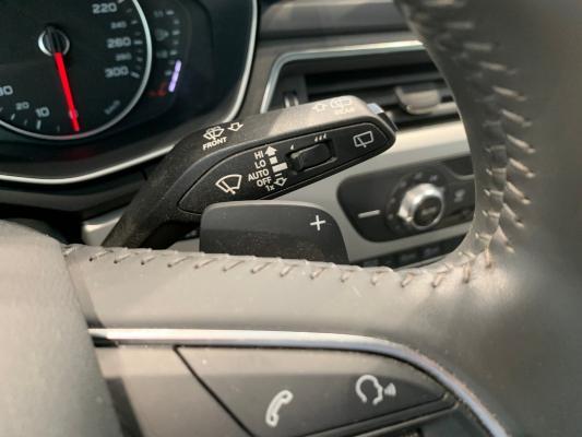 Audi A4 Avant 15