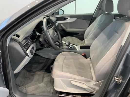 Audi A4 Avant 8