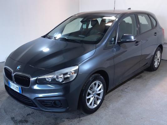 BMW Serie 2 Active Tourer 0