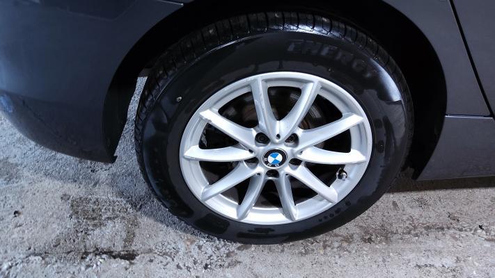 BMW Serie 2 Active Tourer 13