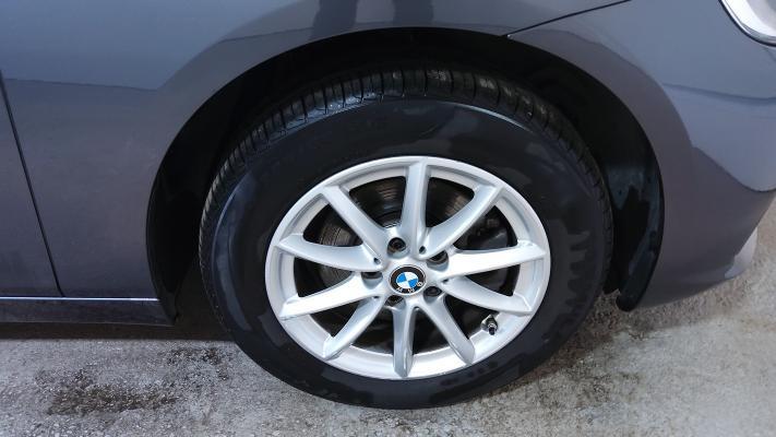 BMW Serie 2 Active Tourer 14