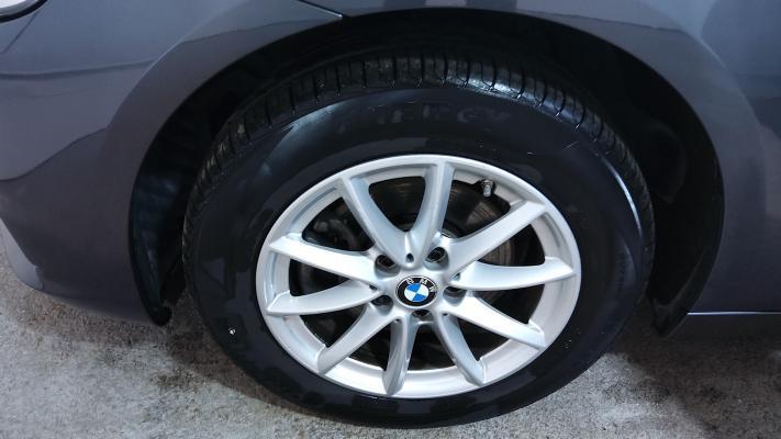 BMW Serie 2 Active Tourer 15