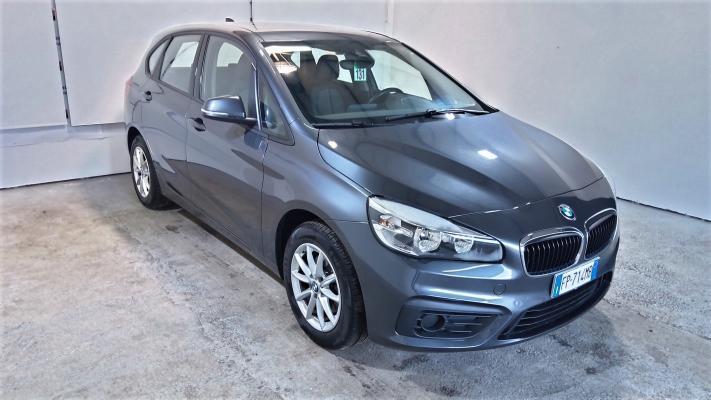 BMW Serie 2 Active Tourer 3