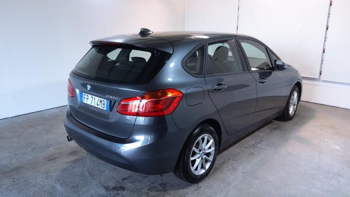 BMW Serie 2 Active Tourer 4