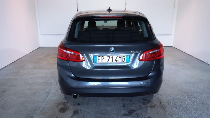 BMW Serie 2 Active Tourer 5