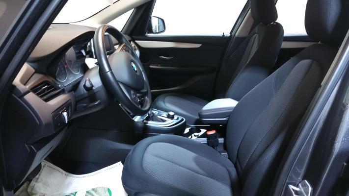 BMW Serie 2 Active Tourer 7