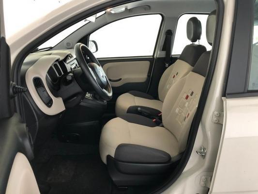 Fiat Panda 10