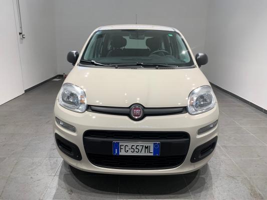 Fiat Panda EasyPower 2
