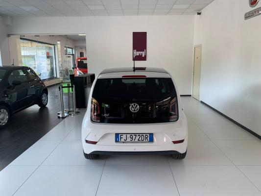 Volkswagen up! 7