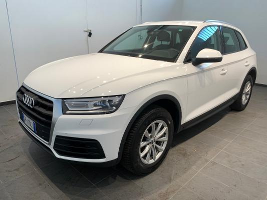 Audi Q5 0