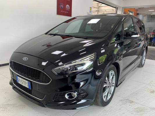 Ford S-Max 0