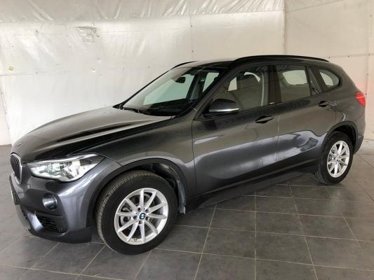 BMW X1 0