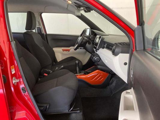 Suzuki Ignis 12