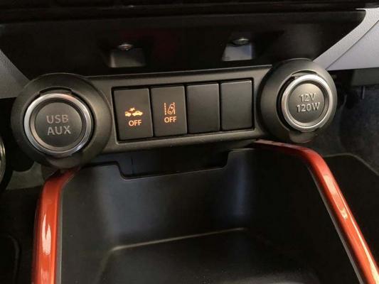 Suzuki Ignis 20