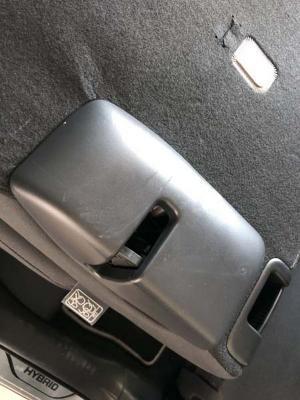 Toyota RAV4 Hybrid 36