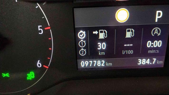 Opel Grandland X 16