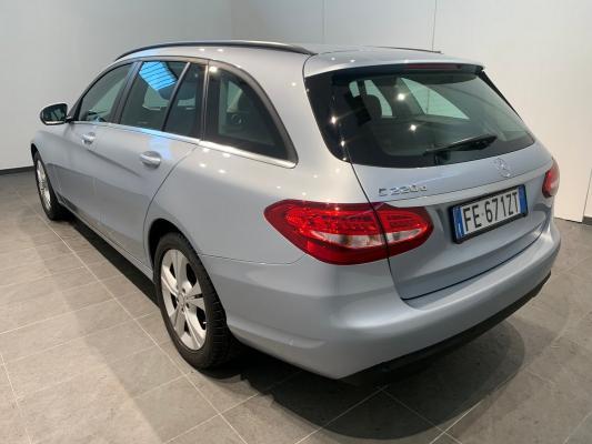Mercedes-Benz Classe C SW 1