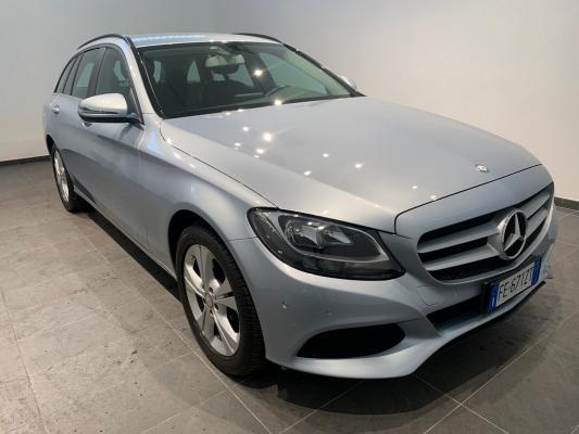 Mercedes-Benz Classe C SW 3