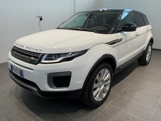 Land Rover RR Evoque 0