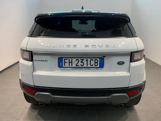 Land Rover RR Evoque 6