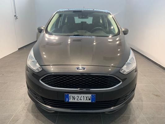 Ford C-Max 2