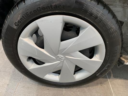 Toyota Aygo 21