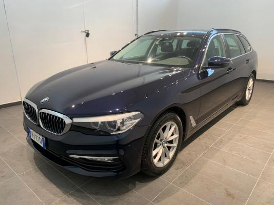 BMW Serie 5 Touring 0