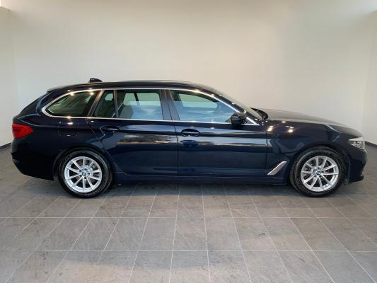 BMW Serie 5 Touring 4