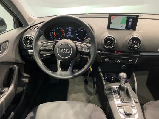 Audi A3 Sportback 13