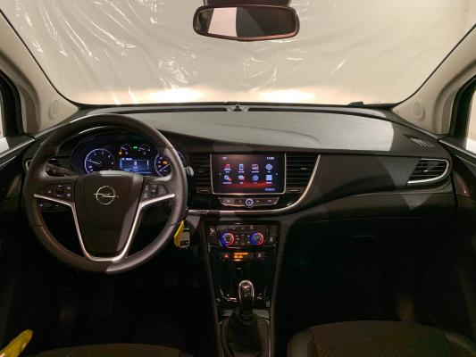 Opel Mokka X 12